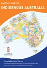 AIATSIS Map of Indigenous Australia (medium, flat)