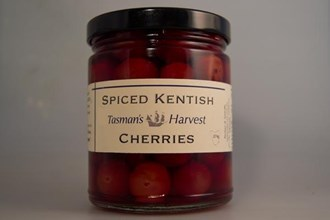 Spiced Kentish Cherrys