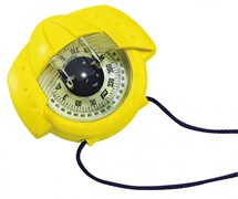 Plastimo Iris 50 Yellow Handheld Compass