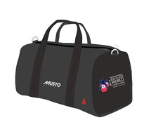 2017 420 World Championships Carryall by Musto Carbon