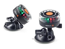 Navisafe Navilight Tricolor 2NM w/Suction base