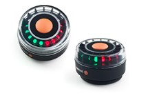 Navisafe Navilight Tricolor 2NM with Magnetic Mount