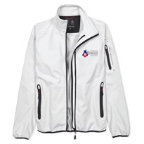 2017 420 World Championships Crew Softshell Jacket by Musto Platinum