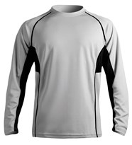 Zhik Mens Long Sleeve ZhikDry Race Top
