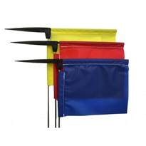 Allen Racing Wind Indicator / Burgee