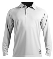 Zhik Mens Long Sleeve ZhikDry Polo Clearance