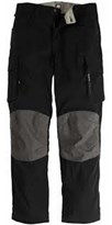 Musto Evolution Performance Trousers Black Long Leg Clearance