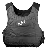 Zhik P1 PFD Buoyancy Aid Grey