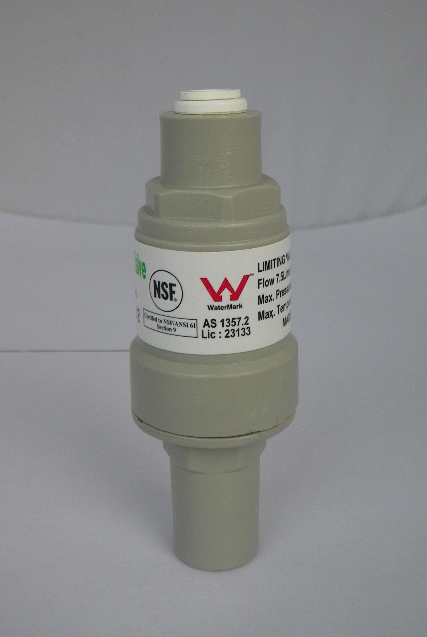 Pressure Limiting Filter Protection Valve Dual Check Z Lv
