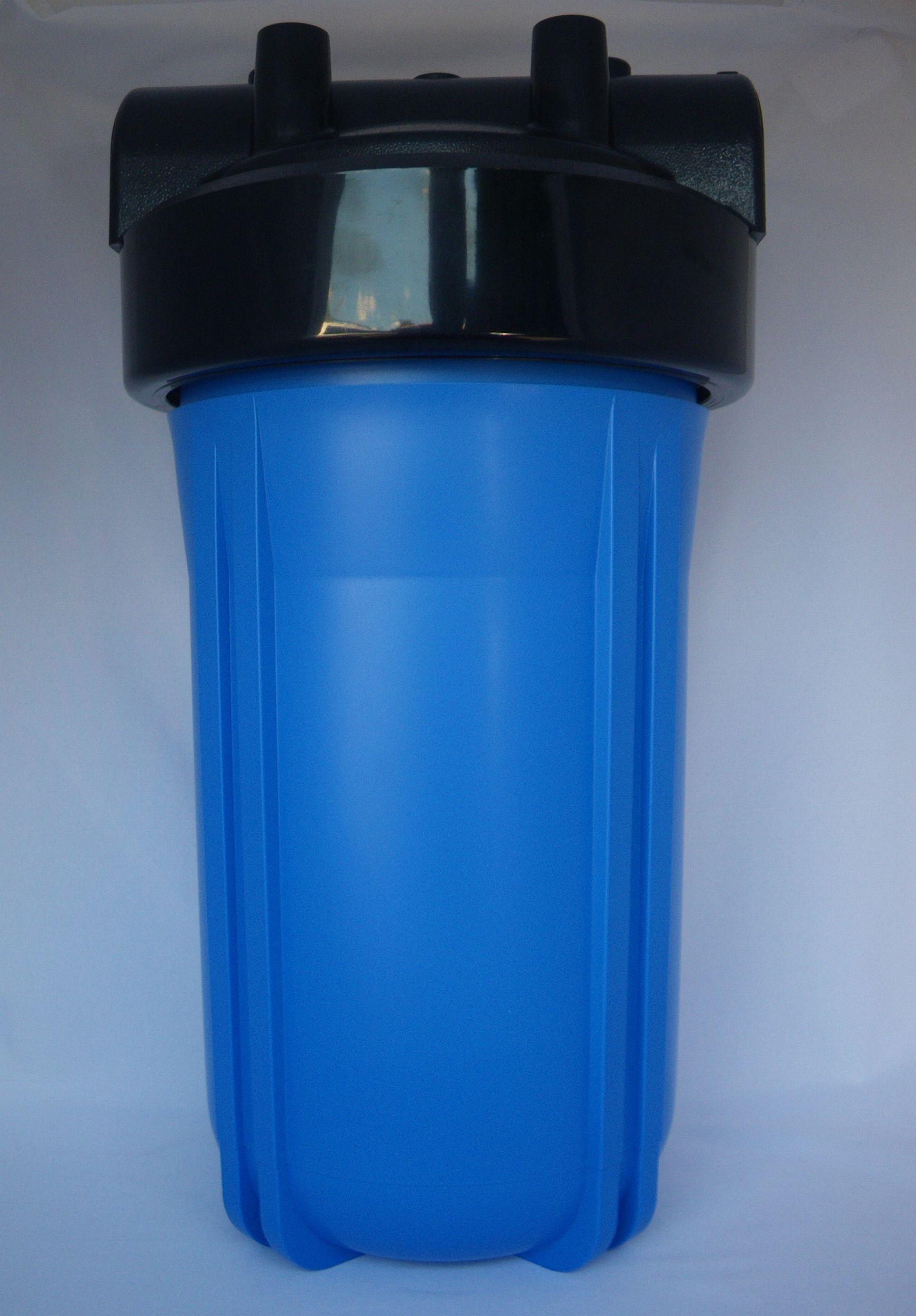 Big Blue Filter Housing For 10 Quot X 4 5 Quot Filter Filter