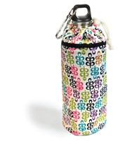 Keep Leaf  Clover Organic Insulated Bottle Bag for 800 ml to 1200 ml Bottles