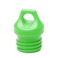 Klean Kanteen Loop Cap for Classic Bottles - Green