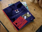 Wounded Heroes 2018 Diary - Pre-Order Offer