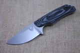 BENCHMADE HIDDEN CANYON SKINNING KNIFE - G10