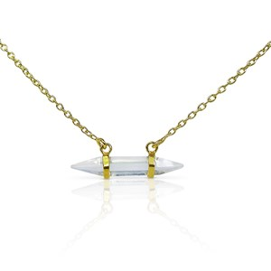 The Crystal Shard Necklace