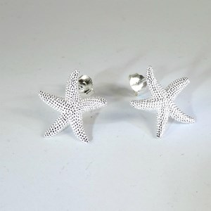 The Starfish Studs