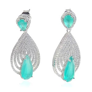 The Taj Earrings