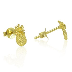 The Pineapple Studs