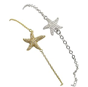 The Starfish Bracelet