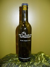 All Natural Aged Black Cherry Balsamic Vinegar (200ml)
