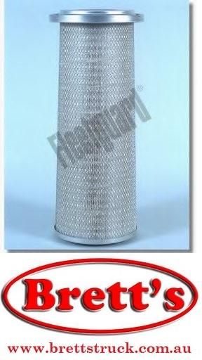 afm air filter konepac kenworth   mack p