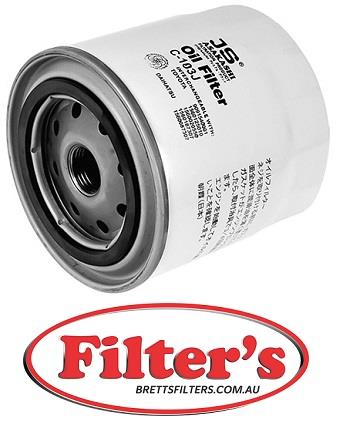 C11225 OIL AIR FILTER SPIN ON 3/4