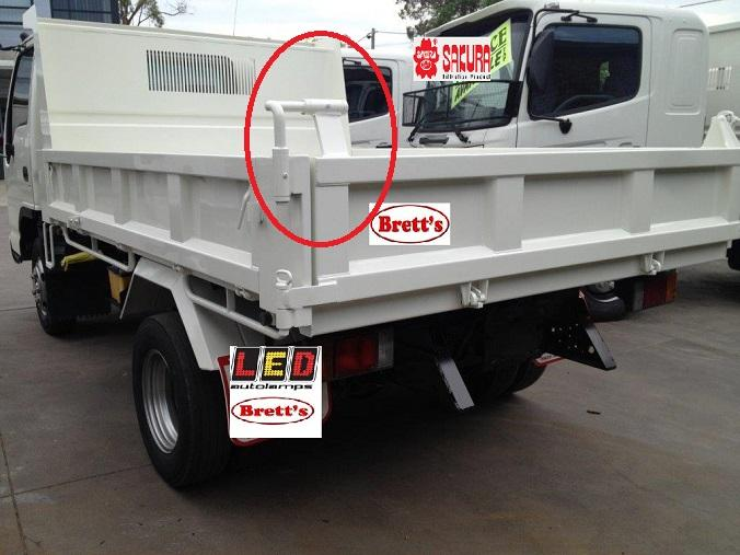 Dump Bed Tailgate Hinge Removable Pin : Dump body tailgate hardware bing images
