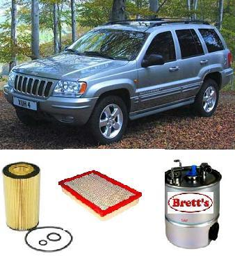 2006 jeep grand cherokee fuel filter 2003 jeep grand cherokee fuel filter kit9814 filter kit jeep grand cherokee 2.7l crd 2003-2005 ... #15