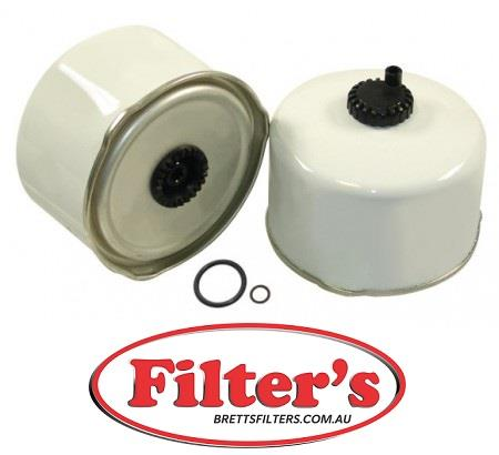 FC0037 FUEL FILTER LAND ROVER Range Rover Sport Fuel Supply