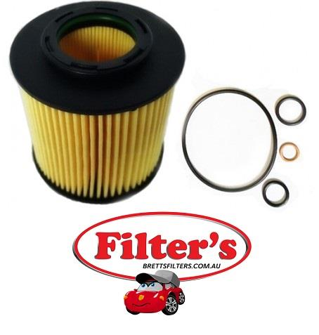 Oe0023 Oil Filter Suit Bmw 1 Series 120i Englubsys Jan 04jun 10