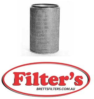 42003 Heavy Duty Air Filter Pack of 1 WIX Filters