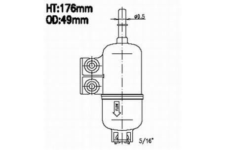 Honda Fuel Filter - Wiring Diagrams Folder on