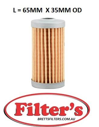 Fuel Filter Wix 33262