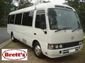 CLUTCH KIT FOR TOYOTA COASTER