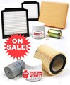 FILTER KITS SCANIA TRUCK PARTS