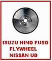 10985.014 FLYWHEEL 12