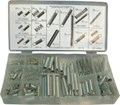 GKA200 200 PC Spring Assortment Kit 200 PCE SPRING KIT ASSORTMENT 43160 5024 5024TQ GRAB KIT SET