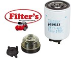 P559113 FUEL FILTER STERLING FREIGHTLINER M2 - TRUCK - MERCEDES-BENZ MBE906   MERCEDES-BENZ OF 1418 - BUS - MERCEDES-BENZ OM 904  SCANIA - IRIZAR 11, 12 & 18 - BUS OMNICITY/LINE/LINK (IRIZAR)
