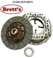FRR33 1996-2003 CLUTCH PARTS
