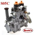 14500.103 INJECTOR PUMP HINO DUTRO S05C S05C-TB 1999-2008 COMMON RAIL 22730-1200 22730-1201 094000-0350 DENSO 094000-0353 22100-78091 2210078092 22100-78092 22100E0070 22100-E0070 XZU424 BRAND NEW NOT EXCHANGE