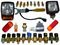 ELECTRICAL MERCEDES BENZ  TRUCK PARTS