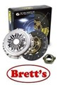 R2021N R2021 CLUTCH KIT PBR   TOYOTA  LANDCRUSIER FZJ80 08/1996- 4.5L 4.5 Ltr  1FZFE  Ci CLUTCH INDUSTRIES FREE SHIPPING*