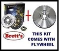 R2421N-CSC R2421N R2421 CLUTCH KIT  & FLYWHEEL PBR C HOLDEN COMMODORE VE 08/06 - 6L 6.0 Ltr MPFI  6 Speed Gen 4 (LS2)  COMMODORE HDT HSV VE 08/2006- 6.0 Ltr  Gen 4  LS  CLUTCH INDUSTRIES CLUTCH KIT FREE SHIPPING*