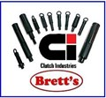Z CAT  CLUTCH ALIGNMENT TOOL CLUTCH ALIGN  PLASTIC TOOL QUICKLY INSTALL YOUR CLUTCH PLATE AND KIT VARIOUS SIZES