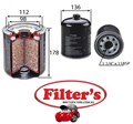 AD4002 TB1374/3X AIR DRYER FILTER SPIN ON  WABCO  4324109272 RENAULT 5001843522   5021170077  SCANIA 1384549 1455253 1774598   57142020 4324102262 4324102232 4324102261 4324109272 4324152202 5324152207 TB13743X P783753  AIR DRYER FILTER   BA5378