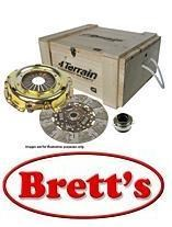 4T1697N CLUTCH KIT PBR Ci  Patrol GU  4.5l  4.2l  GU 01/99- 04/00 GU 01/99-  4.2l  GU 04/99-  4.2ltr diesel  GU II 04/00- GU II 04/00- GU II 04/00- 3.0L 4Terrain Clutch Kits are a strong  durable and tough clutch FREE SHIPPING*  R1697 R1697N 4T1697