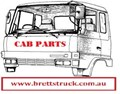 V57 V58 CAB PARTS DAIHATSU DELTA TRUCK PARTS