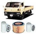 KIT3300 FILTER KIT CANTER FE211 1981-1986 4D30 WITH SPIN ON FILTERS CANTER MITSUBISHI FUSO OIL FUEL AIR LUBE SERVICE SET KIT  BRAND NEW  FILTERS BUY ONLINE ON-LINE SHOP