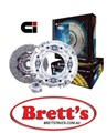 R2437N R2437  CLUTCH KIT PBR Ci  NEW CLUTCH KIT AVAILABLE FROM BRETTS TRUCK PARTS OR CLUTCHS.COM.AU
