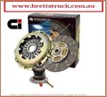 R2629N-CSC R2629 CLUTCH KIT PBR Ci HOLDEN CRUZE     JG 06/09-02/11 2L 2.0 Ltr Tdi  5 Speed    JH 03/11- 2.0 Ltr Tdi 5 Speed  CLUTCH INDUSTRIES CLUTCH KIT FREE SHIPPING*  GMK-8016 GMK8016 R2629N